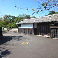 肥前・長崎 秋の3連休は神代小路 ぶらぶら歩き暇つぶしの旅ー3