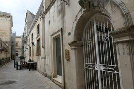 美しき南イタリア旅行♪ Vol.425(第15日)☆美しきマーリエ旧市街 恋人の思い出♪
