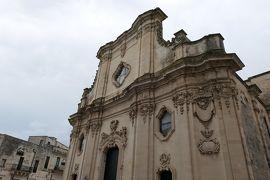 美しき南イタリア旅行♪ Vol.426(第15日)☆美しきマーリエ旧市街 マーリエ大聖堂♪