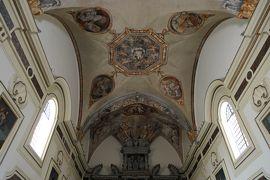 美しき南イタリア旅行♪ Vol.428(第15日)☆美しきマーリエ旧市街 小さな美しき教会♪