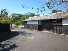 秋の3連休 まったり神代小路・武家屋敷から諫早城下へぶらぶら歩き旅ー3