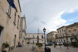 美しき南イタリア旅行♪ Vol.430(第15日)☆美しきマーリエ旧市街 カンパニーレからPiazza Aldo Moroへ♪