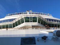 ノルウエイジャン ジュエル・太平洋横断クルーズ20日間の旅�フリースタイルの船内生活