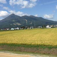 JR東日本「週末パス」で、新潟・福島へ