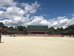 そうだ日帰り京都へ行こう!和菓子と生麩を求めて。