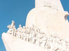 初めてのポルトガル その9 リスボン、ベレン地区