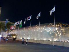 오랜만이에요 ソウル☆金曜日の夜は東大門TEAM204でバッグをオーダー♪土曜日は広蔵市場で高麗人参キムチを買う!