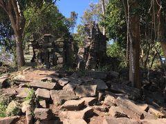 バンテアイチュマール遺跡のプライベートチャーターツアー