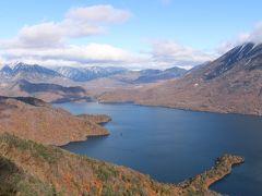 福島・霊山の紅葉を見に行くはずが、前座?の日光がメインになってしまった旅