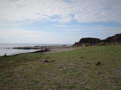 七十路夫婦 青木繁を訪ねる 下・布良浜