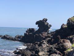 初 済州島