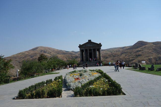 コーカサスへの旅⑤アルメニア二日目