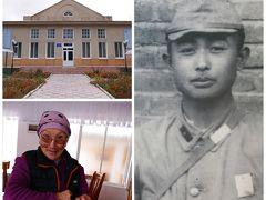 中央アジアの国々を訪ねて ① ー 先ずはキルギス共和国へ。終戦後のソ連抑留者の足跡を訪ねて