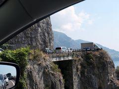 南イタリア、レンタカーで巡る