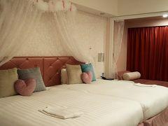 2018/10  東京ベイ東急ホテル コンセプトルーム【プリンセス】宿泊記