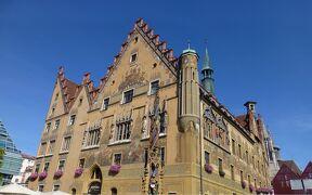 2015夏 南ドイツとチロル、アルザスの旅04:マウルブロンとシュトゥットガルト