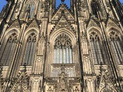 春のベルギー*オランダ*ドイツ8日間ひとり旅②リエージュに途中下車、そしてケルンへ