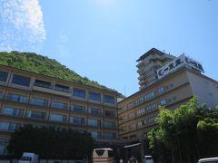 2017.8 福島 会津 東山温泉 御宿 東鳳 タワー館