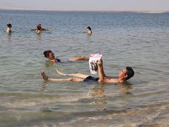 バンコク発着2泊4日でペトラ遺跡とワディラム&死海へ No3