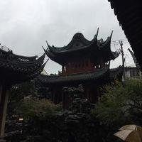 2016秋 上海