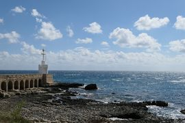美しき南イタリア旅行♪ Vol.441(第16日)☆オートラント:灯台「Faro di Punta Craulo」♪