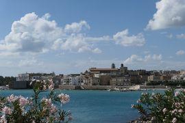 美しき南イタリア旅行♪ Vol.442(第16日)☆オートラント:灯台から新市街へ海を眺めながら歩く♪
