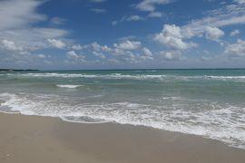 美しき南イタリア旅行♪ Vol.447(第16日)☆カシーノ・デイ・トゥルキ:午後もまったりとビーチバカンス♪
