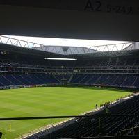 2018J1リーグ第30節アウェイG大阪戦観戦記