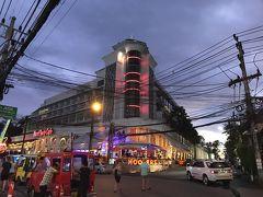 再び子連れプーケット①パトンヘ Swissotel Resort Phuket Patong Beach お部屋・ラウンジ