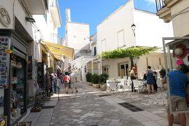 美しき南イタリア旅行♪ Vol.450(第16日)☆美しきオートラント旧市街 ショッピングを思いっきり楽しむ♪