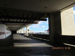 ダニエル・K・イノウエ国際空港 (旧オアフ島ホノルル空港  2016年度三回目を追加)