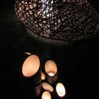 竹と月夜の調べ ~竹細工の里を訪ねて~