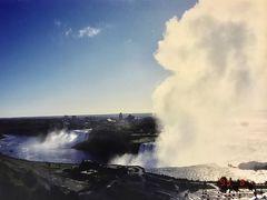 人生初 海外旅行!カナダ トロント&ナイアガラの滝☆★