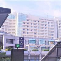 大阪出張 ホテル日航関西空港