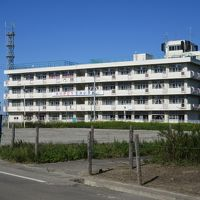東日本大震災津波被災地のその後・仙台市荒浜地区の現況