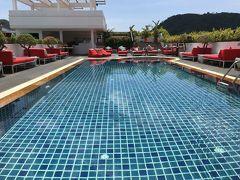 再び子連れプーケット②Swissotel Resort Phuket Patong Beach キッズクラブ・プール