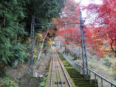 素晴らしい紅葉を見に!いざ京都、奈良へ、テクテク1人旅。とんだハプニング比叡山編③
