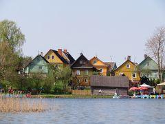 三度目のバルト三国 リトアニアへ④ヴィリニュスとトラカイ