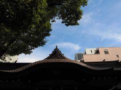 サムハラ神社の秋季大祭