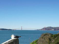 【アメリカ】出張ついでに少し観光~サンフランシスコ