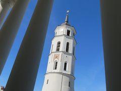 三度目のバルト三国 リトアニアへ⑤ヴィリニュス