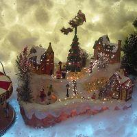 ホーチミンで過ごすクリスマスと年越し2004