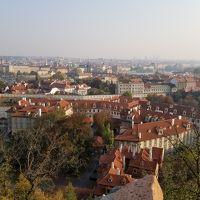 スタアラ特典ビジネスで行く、チェコ&ベルギー ① プラハ編/プラハ城・チェコフィル
