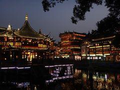2度目の上海&ちょこっとバンコク&ホーチミン2011-<2>上海編その1・豫園