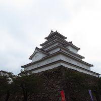 2018年10月 会津・那須 2泊3日ドライブの旅(2)