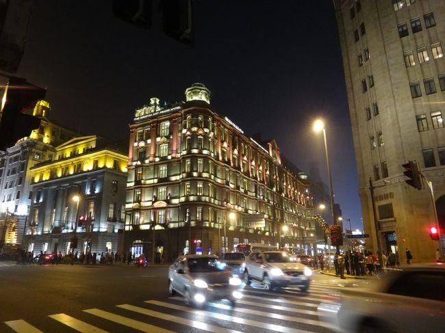 2度目の上海&ちょこっとバンコク&ホーチミン2011-<3>上海編その2・外灘