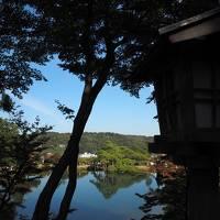 いちおう一泊弾丸金沢観光。おばさん一人旅
