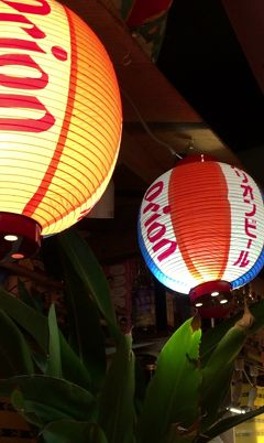 国際通り周辺で食べ歩き…居酒屋 & Barそして民謡酒場/食いしん坊の夏ぶらり旅「沖縄本島編」