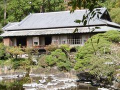 三島楽寿園に再度行きました