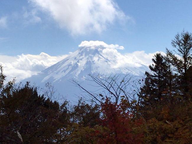 山梨県、富士河口湖の北東部にある三ツ峠に登ってきました。<br />三ツ峠は、開運山・木無山・御巣鷹山の三山を合わせて呼ぶ総称で、標高は1,785m。日本二百名山、山梨百名山に認定されています。<br /><br />登山コースは、バスツアーを利用して三ツ峠登山口バス停から山頂までの往復。初級者向けで、総行程5km、標高差550m。<br /><br />雪化粧した富士山と、360度の大パノラマ。とても眺望の良い山頂でした。